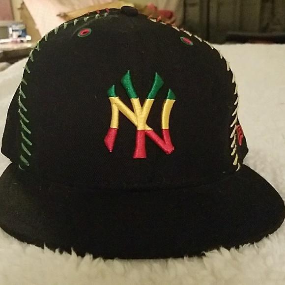 Special edition new era New York Yankees cap. M 5c00af68a5d7c6c6169abf37 039e0d4765d
